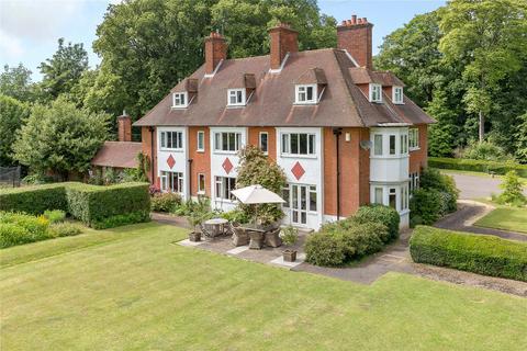 8 bedroom detached house for sale - Long Sutton, Hook, Hampshire