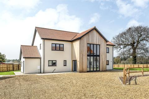 4 bedroom detached house for sale - Taverham Road, Felthorpe, Norwich