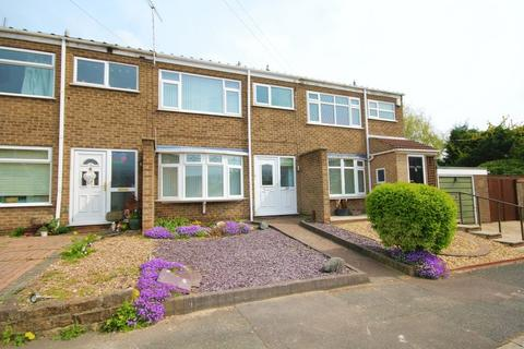 3 bedroom terraced house to rent - AYR CLOSE, SPONDON, DERBY