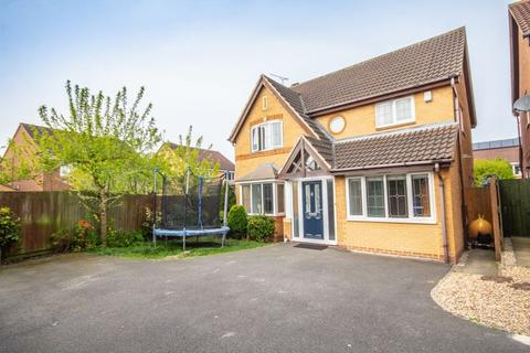 4 bedroom detached house to rent - TEMPLEBELL CLOSE, LITTLEOVER