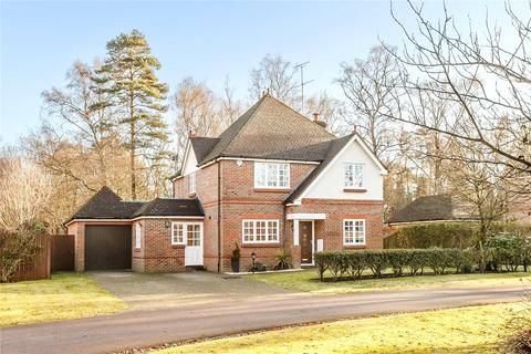 4 bedroom detached house to rent - Kings Ride, Ascot, Berkshire