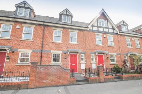 4 bedroom terraced house for sale - Mansfield Road, Chester Green, Derby