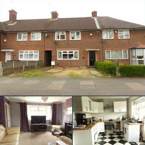 2 bedroom terraced house for sale - Turfpits Lane, Birmingham
