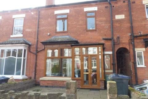 3 bedroom terraced house for sale - Somerset Road, Birmingham