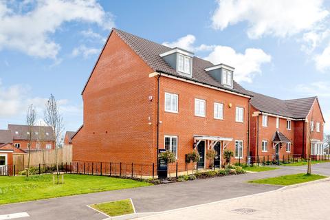 3 bedroom townhouse for sale - Seabrook Orchards, Topsham Road, Topsham, Exeter, Devon