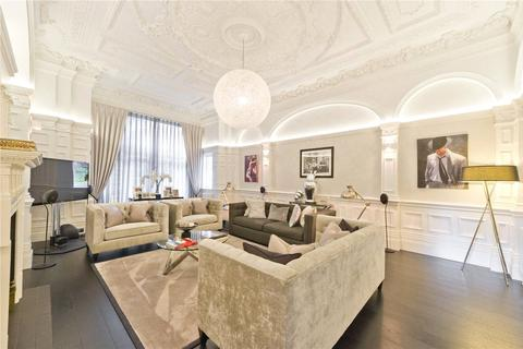 3 bedroom apartment for sale - Arkwright Road, Hampstead, London, NW3