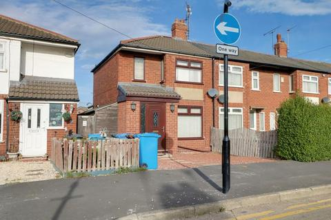 2 bedroom house to rent - Moorhouse Road, Wold Road