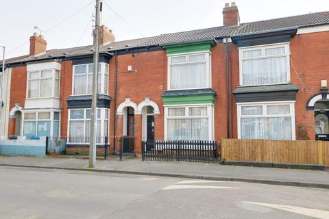 2 bedroom terraced house for sale - Perth Street, Hull
