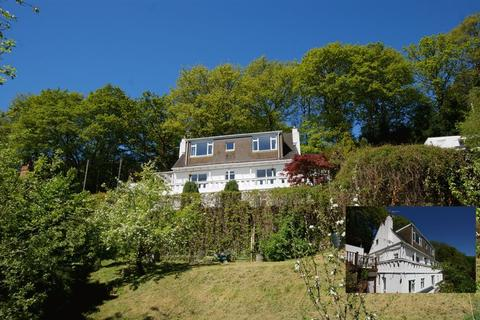 5 bedroom detached house for sale - Overlooking the Duryard Valley, Exeter