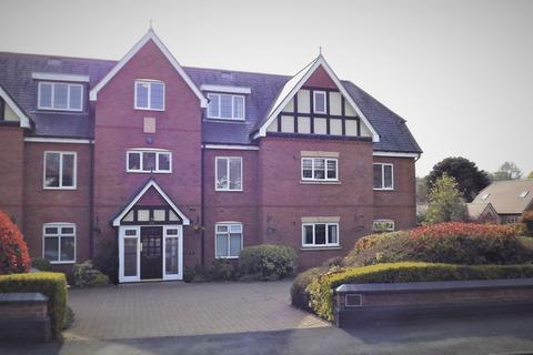 2 bedroom apartment for sale - 15 Tudor Hill, Sutton Coldfield