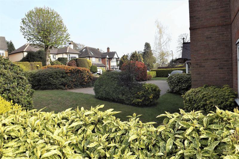 Communal Gardens...
