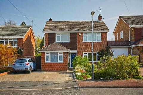 3 bedroom detached house for sale - Old Gardens Close, Tunbridge Wells