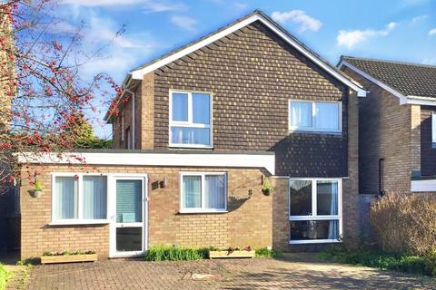 5 bedroom detached house for sale - Coopers Meadow, Redbourn