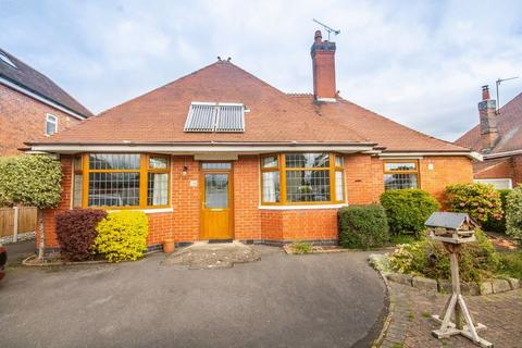 3 bedroom detached bungalow for sale - Hill Cross Avenue, Littleover