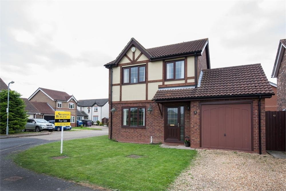 3 Bedrooms Detached House for sale in Green Lane, Boston, Lincolnshire