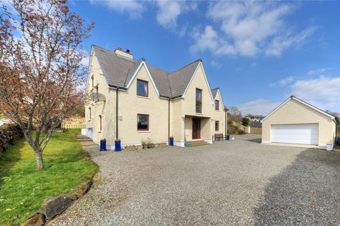 5 bedroom detached house for sale - Braeside House, Viewmount Drive, Tobermory, Isle of Mull, PA75