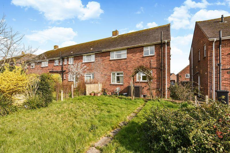 Sherborne Road Chichester 3 Bed Semi Detached House 163