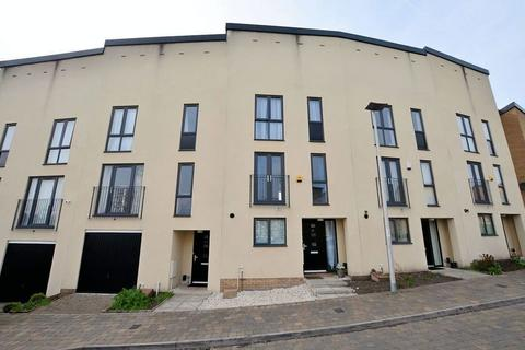 4 bedroom townhouse for sale - Braybrook Crescent, 'The Lyng' West Bromwich