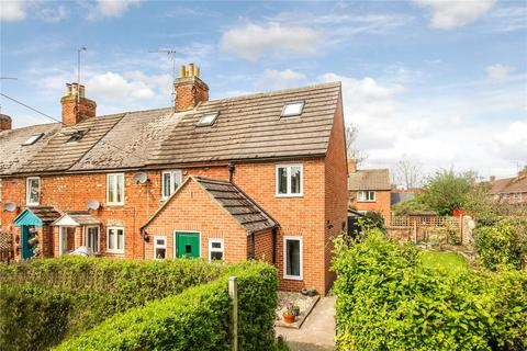 4 bedroom end of terrace house for sale - Liddiards Row, Faringdon, Oxfordshire, SN7