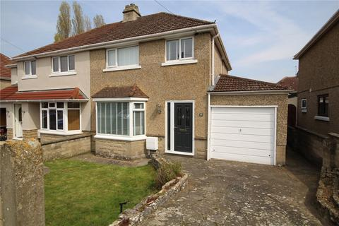 3 bedroom semi-detached house for sale - South View Avenue, Old Walcot, Swindon, SN3