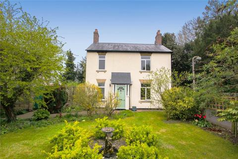 3 bedroom detached house for sale - Coronation Road, Wroughton, Wilts, SN4
