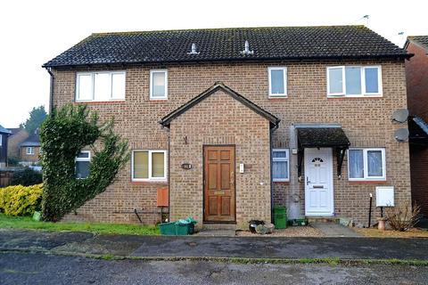 1 bedroom maisonette for sale - Willow Tree Glade, Calcot, Reading, Berkshire, RG31