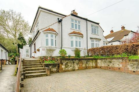 3 bedroom semi-detached house for sale - London Road, Maidstone, Kent, ME16