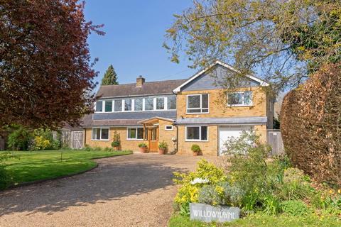5 bedroom detached house for sale - Barnett Lane, Wonersh, Guildford GU5 0RU