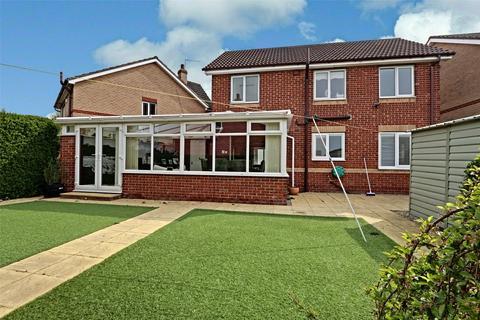 4 bedroom detached house for sale - Brandon Way, Kingswood, Hull, East Yorkshire, HU7