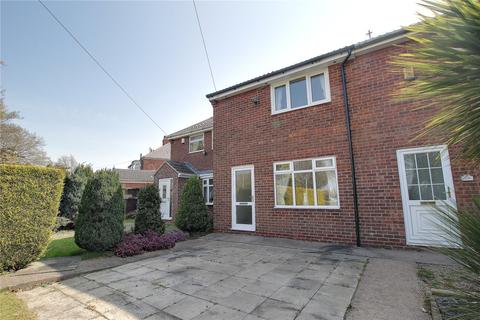 2 bedroom terraced house to rent - Endyke Lane, Cottingham, HU16