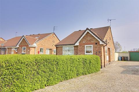 2 bedroom bungalow for sale - The Rydales, Hull, East Yorkshire, HU5