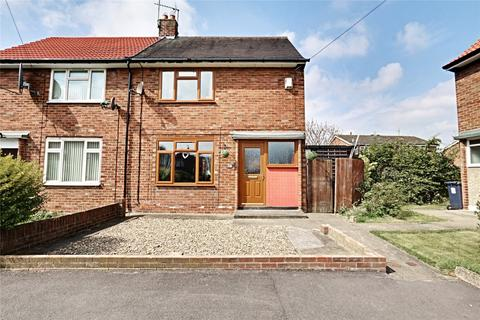 2 bedroom semi-detached house for sale - Ridgeway Road, Hull, East Yorkshire, HU5