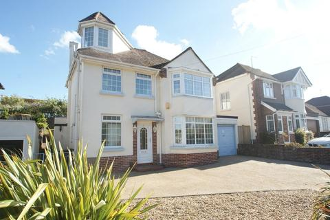 4 bedroom detached house for sale - Barcombe Road | Preston | Paignton