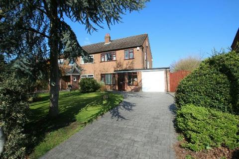 4 bedroom semi-detached house for sale - Maple Road, Manchester