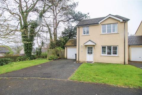 3 bedroom detached house to rent - Harcroft Meadow, Douglas