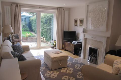 4 bedroom end of terrace house to rent - MARLOW