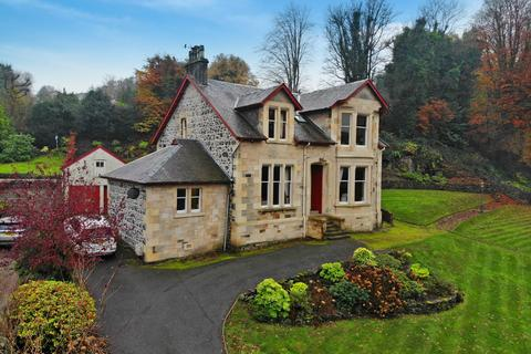 4 bedroom detached house for sale - Ochtertyre Gryffe Road, Bridge of Weir, PA11 3AL
