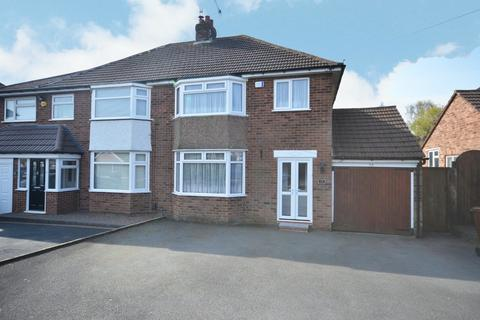 3 bedroom semi-detached house for sale - Dyas Road, Hollywood