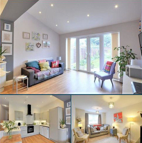 2 bedroom apartment for sale - Marlborough Road, Southport