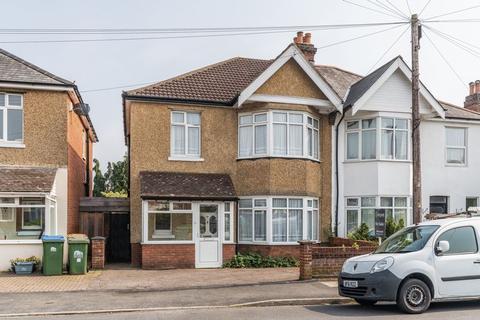 4 bedroom semi-detached house for sale - Janson Road, Southampton
