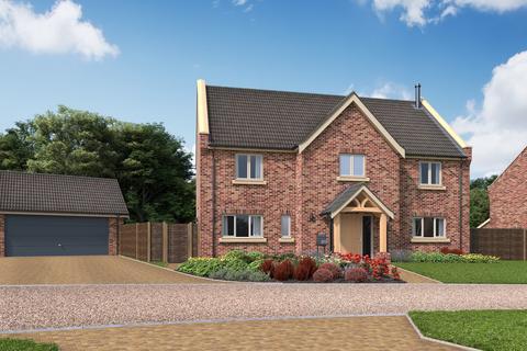 4 bedroom detached house for sale - Gressenhall