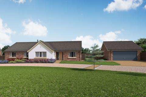 4 bedroom detached bungalow for sale - Gressenhall