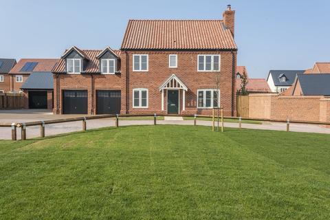5 bedroom detached house for sale - Heath Farm, Holt