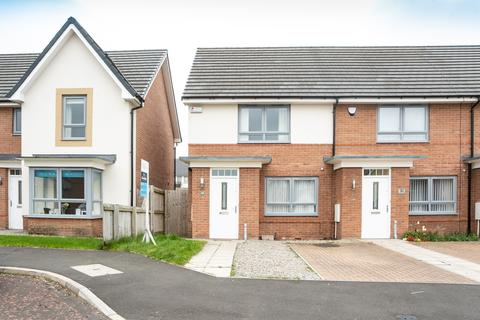 2 bedroom semi-detached house for sale - Byrewood Walk, Newcastle Upon Tyne NE3