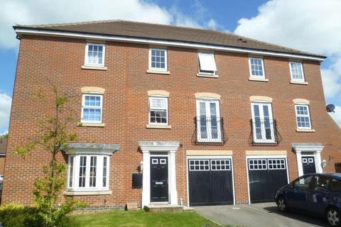 4 bedroom terraced house for sale - Hornscroft Park, Hull
