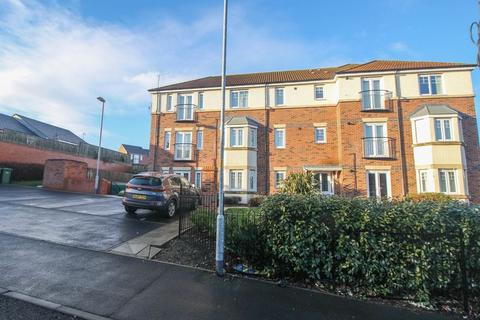 2 bedroom apartment for sale - Woodvale Road, Blaydon