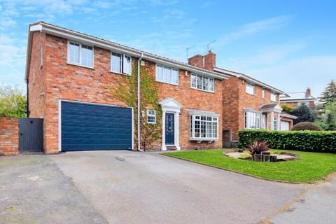 4 bedroom detached house for sale - Ferndown Drive South, Newcastle