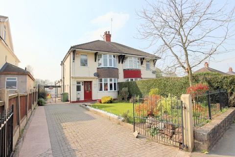 3 bedroom semi-detached house for sale - Adamthwaite Drive, Blythe Bridge, ST11