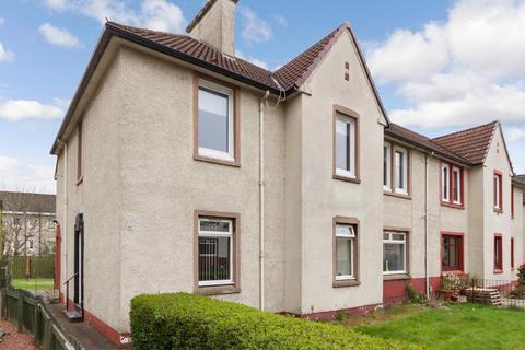 3 bedroom flat for sale - Nelson Street, Baillieston, Glasgow, Lanarkshire, G69 7HD