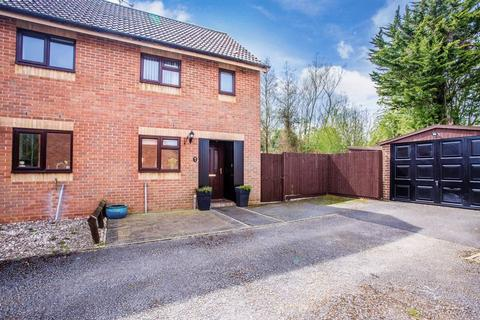 3 bedroom semi-detached house for sale - Thornhill, Buckingham